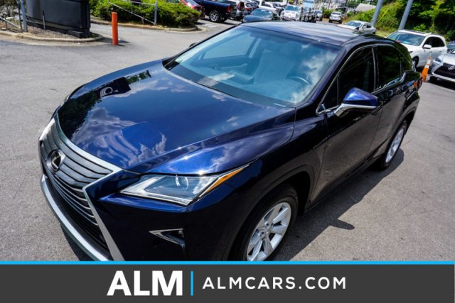 Pre-Owned 2016 Lexus RX 350 Base